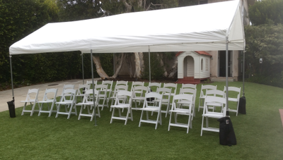 10 ft x 20 ft Canopy Tent Rental Setups & 10u0027 x 20u0027 Canopy Tent | Party Canopy Rentals | Los Angeles CA ...