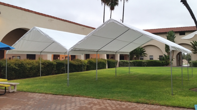 20 X 30 Canopy Tent Party Canopy Rentals Los Angeles