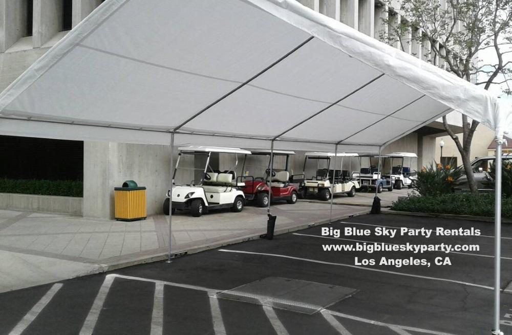 tent rentals party canopies tents los angeles ca big blue