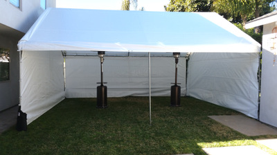 20 X 20 Canopy Tent Party Canopy Rentals Tent