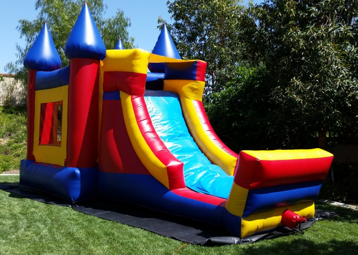 Kids Party Rentals Bounce Houses Amp Jumpers Children S