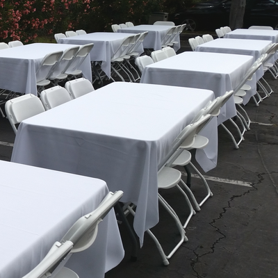 Beau Tablecloths, Linens U0026 Chair Covers For Rent   BIG BLUE SKY Party Rentals |  Event Rentals In Los Angeles, CA