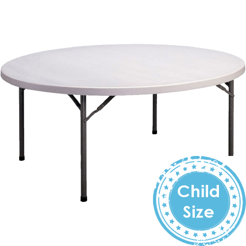 kids 48 round tables for rent for children s birthday parties rh bigblueskyparty com round tables for rent el paso tx round tables for rent in chicago
