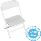 Kids Party Chairs for Rent for Children for rent and delivery in Los Angeles & El Segundo