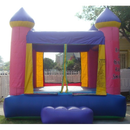 Princess Bouncy Castle Rental in Los Angeles.