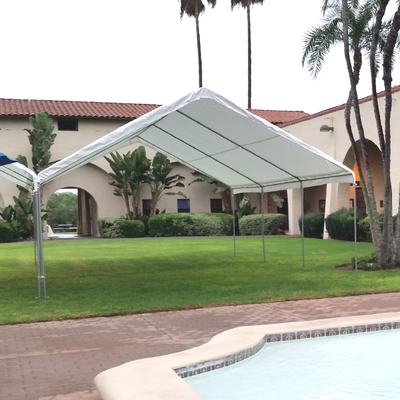 20x30 Canopy Rental & 20 x 30 Canopy Tent | 20x30 Tent | Party Canopy Rentals - BIG BLUE ...