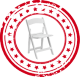 Chair Rentals in South Bay Cities