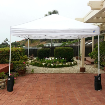 10x10 Pop Up Canopy Rental