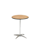 Low Cocktail Table Rentals in Los Angeles.