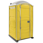 A portable restroom or toilet rental in Los Angeles.