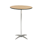 Cocktail Table Rentals in Los Angeles.