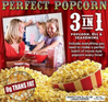 3 in 1 Corn, Oil & Seasoning Pack
